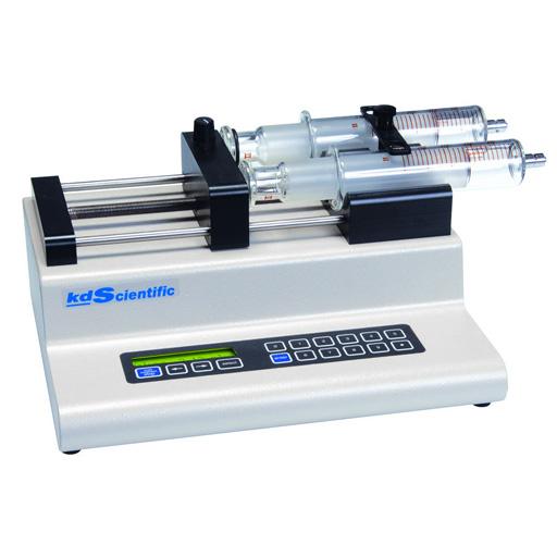 Pompe à infusion 2 seringues KDS 200