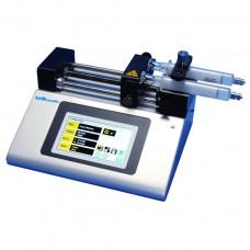 Pompe à infusion 2 seringues
