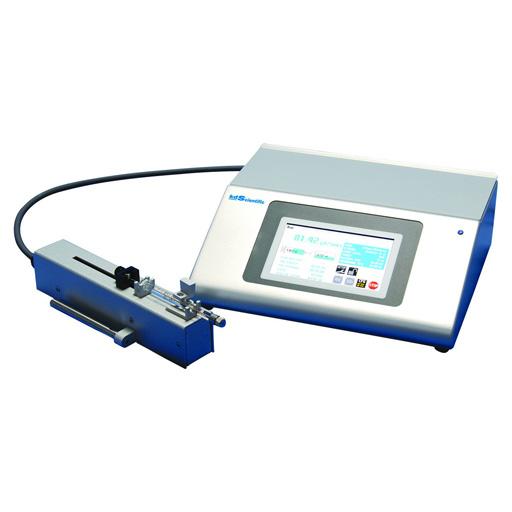 Pompe à infusion 1 seringue