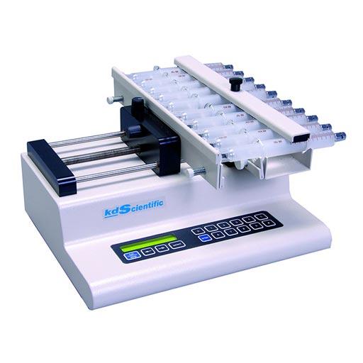 Multi-Syringe Infusion Pump