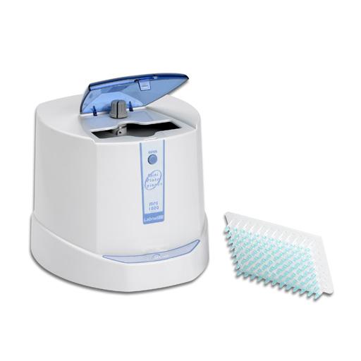 Mini centrifugeuse pour PCR