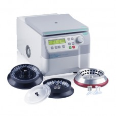 High Capacity Refrigerated Microcentrifuge