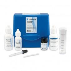 Kit de test pour le peroxyde d'hydrogène