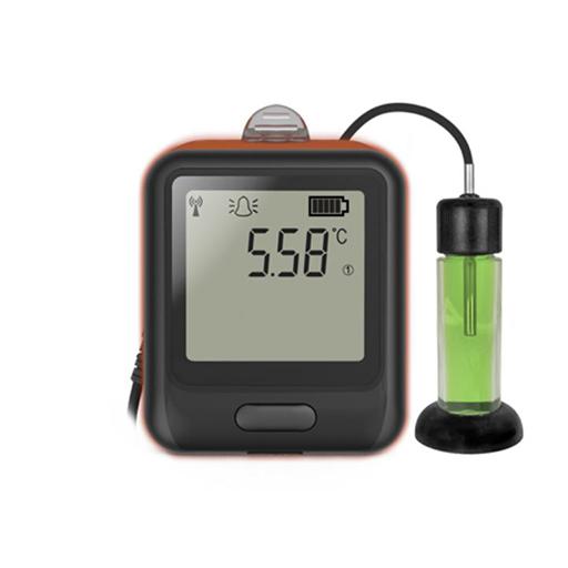 High-Accuracy WiFi Vaccine Monitoring Kit