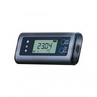 Enregistreur de température, humidité, pression avec WI-FI