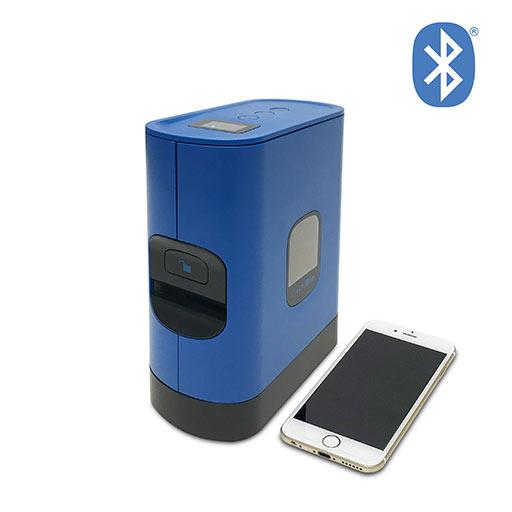 BlueTooth Enabled Label Printer