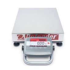 Defender Low Profile Bench Scale