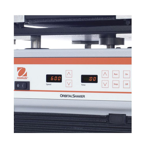 High Speed Microplate Shaker