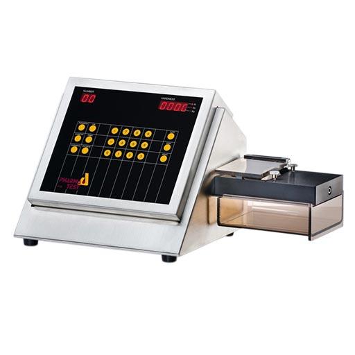 Manual Tablet Hardness Testing Instrument