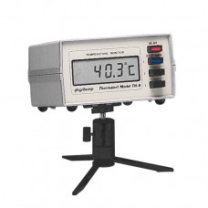 Monitoring Thermometer