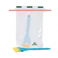 SurfACE™ Sponge-Stick in Twirl-Tie™ Bag