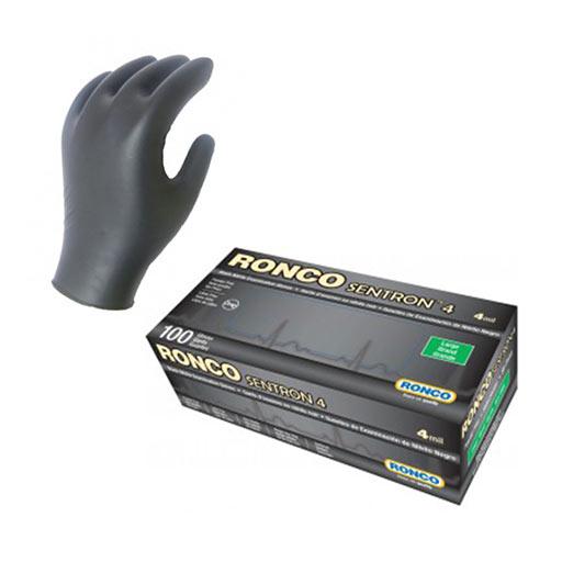 SENTRON™ 4 Nitrile Examination Glove
