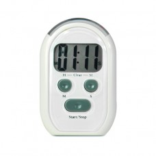 Single Channel Timer with Triple Alarms