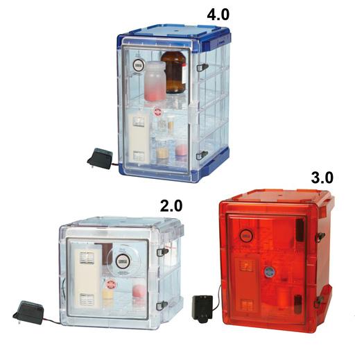 Cabinets verticaux de dessiccation automatique