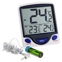 Thermomètre à réfrigérateur pour vaccins