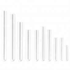 Disposable Glass Test Tubes