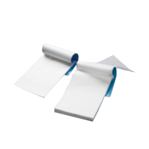 Papier de nettoyage pour lentilles