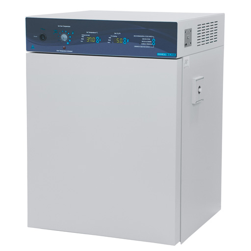 High Heat Decontamination CO2 Incubator