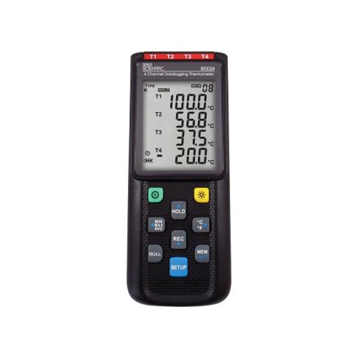 Datalogging Thermometer