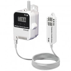 Wireless Temperature and Humidity Data Loggers RTR-507S- RTR-507SL