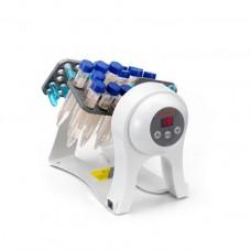 Appareil rotatif pour tubes