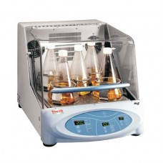 Large Benchtop Incubated and Refrigerated Shakers