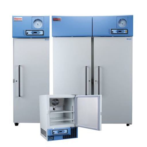 High-Performance Laboratory Refrigerators