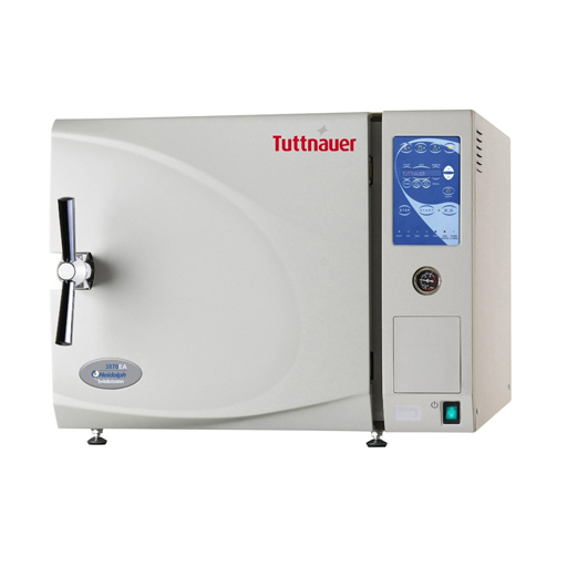 Autoclave automatique
