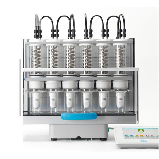 Automatic Solvent Extractor