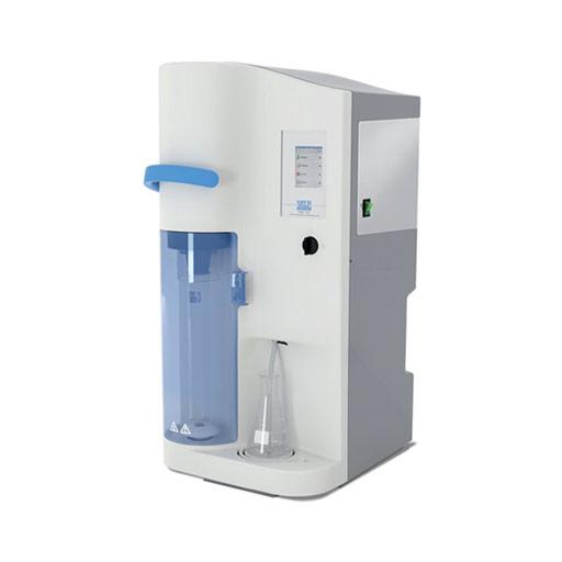 UDK 139 Semi-Automatic Kjeldahl Distillation Unit