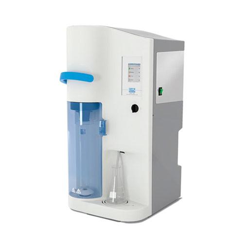 Distillateur de Kjeldahl automatique UDK 149