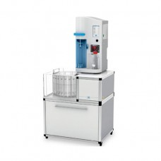Distillateurs de Kjeldahl avec passeur automatique pour la détermination de l'azote organique