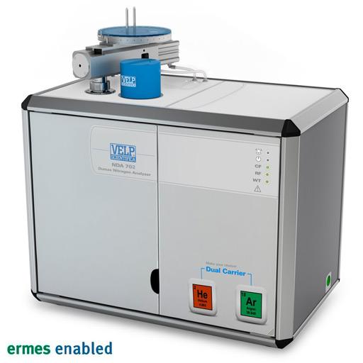 Dumas Nitrogen Protein Analyzers NDA 702