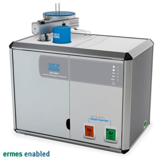 CN 802 Carbon Nitrogen Elemental Analyzer