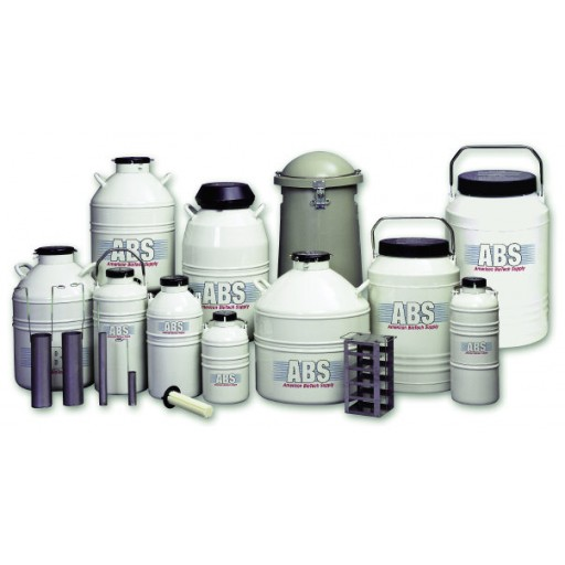 Cryogenic Products