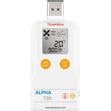 Temperature USB PDF Data Logger