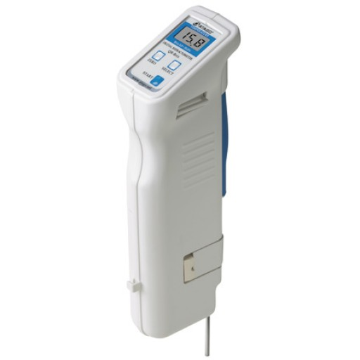 Digital Suction-Type Refractometer