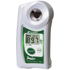 Digital Hand-held Refractometer PAL-3