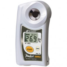Digital Pocket Refractometer