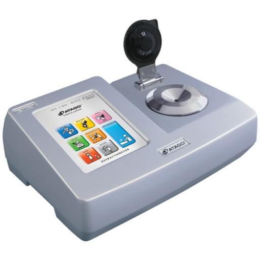 Réfractomètres numériques automatiques