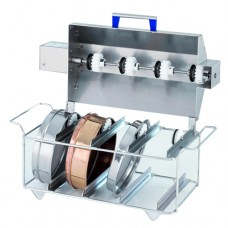 Sieve Rotation Holder