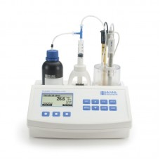 Titratable Acidity Mini Titrator