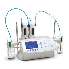 Automatic Potentiometric Titration System