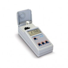 Photometer for Reducing Sugars in Wine