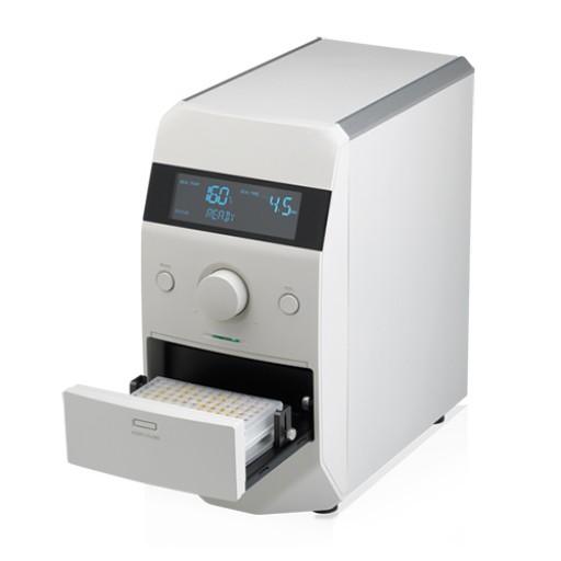 Plate Sealer Semi Automated