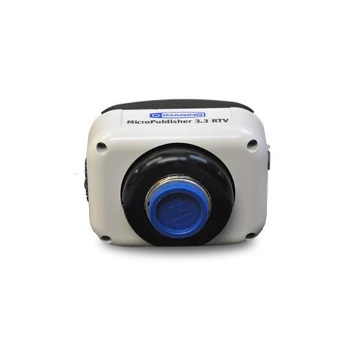 Uncooled Digital Camera