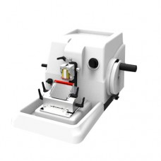 Microtome manuel