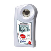 Digital Hand-held Pocket Refractometer