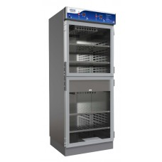 Blanket & Fluid Warming Cabinets with datalogging