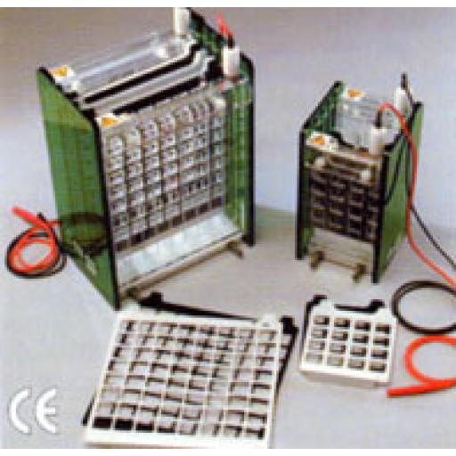 Electrophorèse | Appareil de transfert